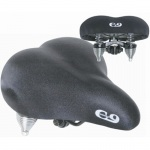 C-9 Cruiser Gelfoam Saddle