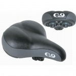 C-9 Select Comfort Cruiser Saddle (Large)