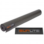 Indoor Cycling Mat (35.5in. x 79in.)(Sunlite)