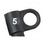 5 LB Endcap for Bowflex Rod