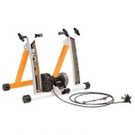 SunLite F1 with Remote Exercise Bike Trainer