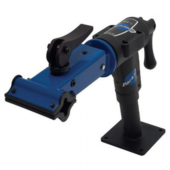 Park Tool Pcs 12 Home Bench Mount Repair Stand