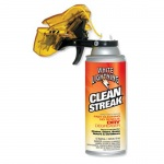 White Lightning Trigger Clean Streak Chain Cleaner