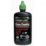 "Finish Line Cross Country Wet"" Lube 4oz."""