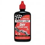 """Finish Line Teflon-Plus Dry"""" Lube 4oz."""""""