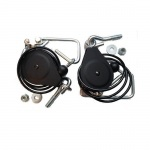 Pulley & Rod Cable Kit Xtreme II