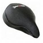 Gel Seat Cover--fits Schwinn Airdyne bikes