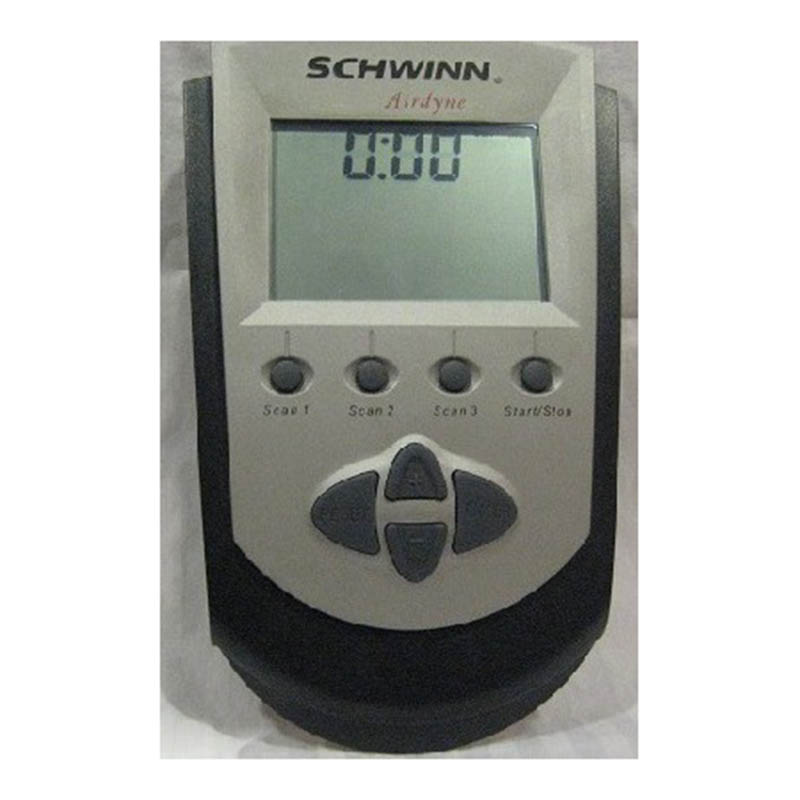 Airdyne Replacement Parts : Schwinn airdyne instrument panel ad out of stock