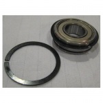 Roller Bearing w/ Snap Ring
