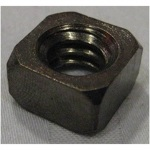 Nut, Square Nut, for Tension Knob (Schwinn)