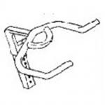 Handlebar (Schwinn IC)