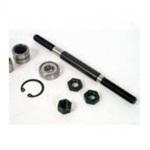 Axle Set w/Bearings (Schwinn Pro)