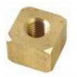 Brass Brake Nut