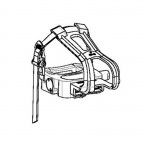 OEM Pedal Set (NXT Bikes 2011 to present)