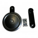 (Taper Style) Crank Set Kit 7190