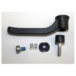 Lever/Lock Handle Tomahawk S-Series