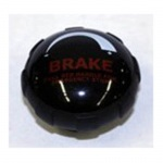 S-Series Exercise Bike Brake Adjustment Knob