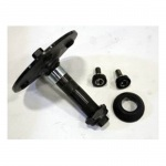 Matrix Fitness Tomahawk Spindle Assembly