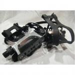 Universal Non-SPD Pedals - Keiser M3