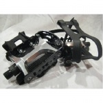 Universal Non-SPD Pedals - Keiser M3 +