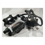 Universal Non-SPD Pedals - ES600/ES700