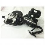 Universal SPD Pedals - ES600/ES700