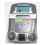 Console Schwinn 470