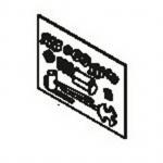 430 Elliptical Assembly Hardware Kit
