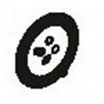 Crank Cover Cap 430E