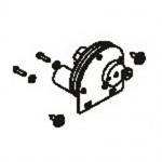 Servo Motor--Schwinn 430 Elliptical
