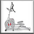 Schwinn 450 Elliptical Trainer
