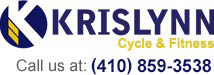Krislynn Cycle and Fitness